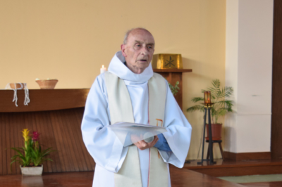 Père Jacques Hamel assassiné en France le 26 juillet 2016
