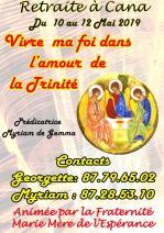 Affiche eucharistie 2019aw 1
