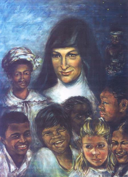 Anne marie javouhey 1
