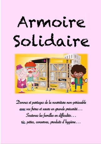 Armoiresolidaire