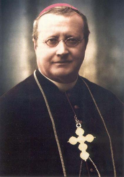 Beato guido maria conforti