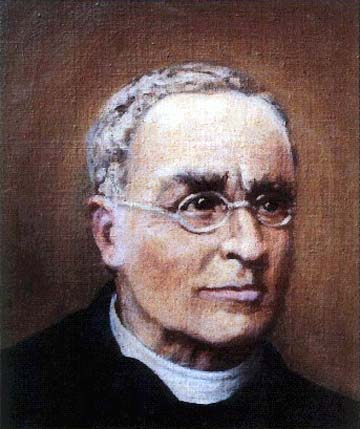 Beato vincenzo grossi