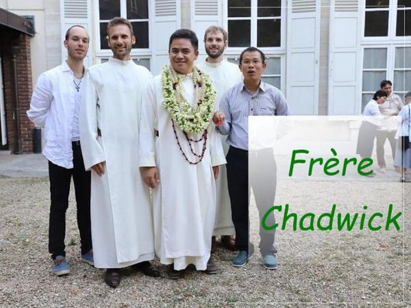 Chadwick 1