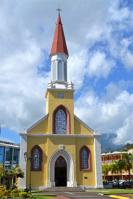 Eglise cath papeete 1