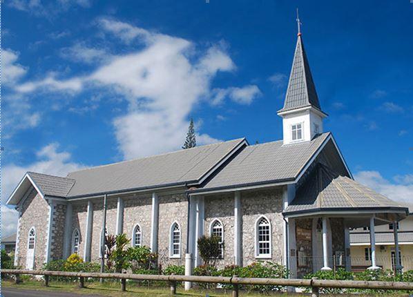 Eglise mataiea1