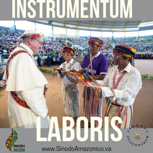 Instrumentulaboris