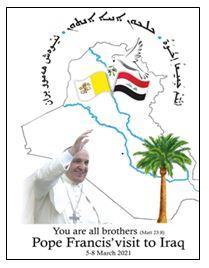Irak pape
