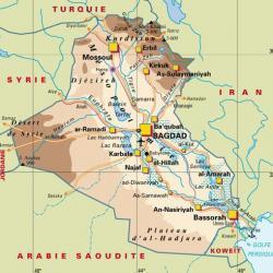 Irakcarte