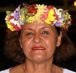 Irene paofai