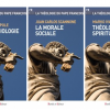 La theologie du pape francois parole et silence