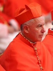 Le nouveau cardinal john atcherley dew