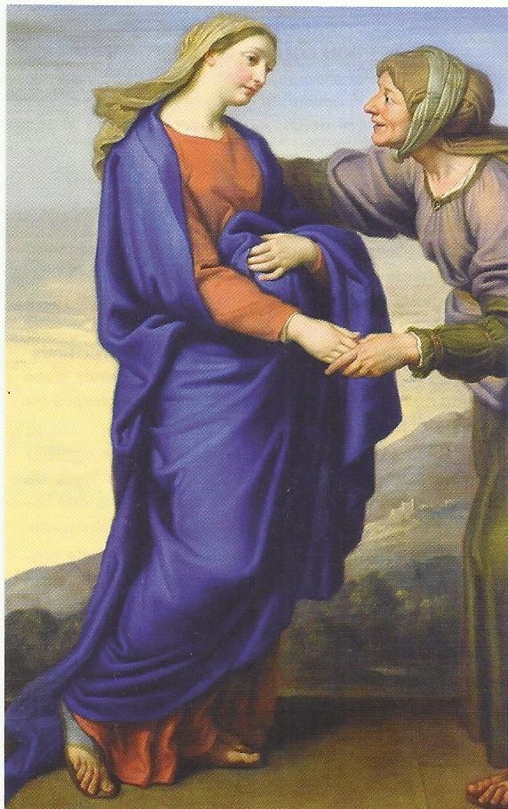 Solennité De Limmaculée Conception De La Vierge Marie