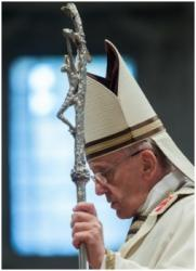 Pape francois janv 2015