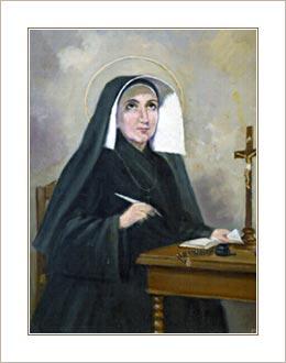 Sainte jeanne elisabeth