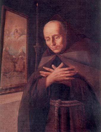 Sant egidio maria di san giuseppe francesco pontillo a