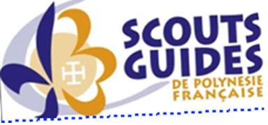 Scouts guides pf