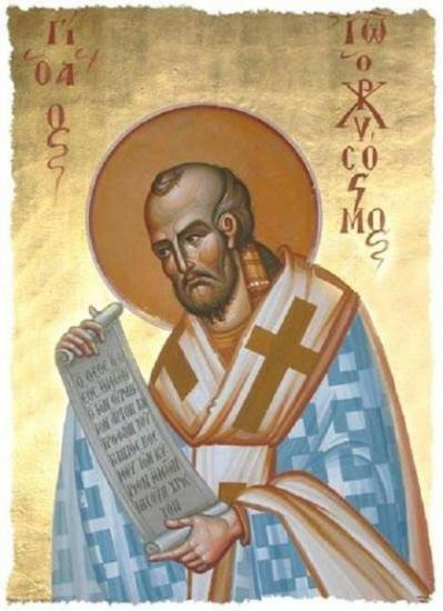 St jean chrysostome 2