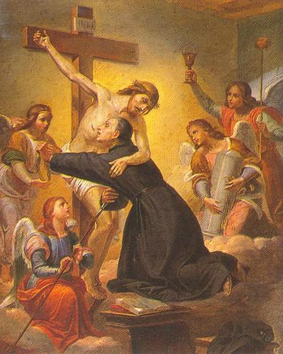 St paul de la croix