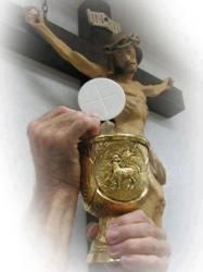 St Sacrement